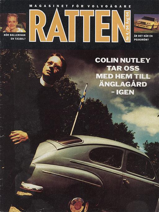 журнал Ratten